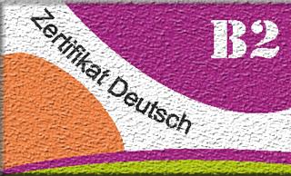 Zertifikat Deutsch Β2 (Lower)