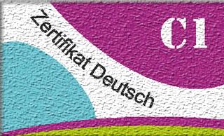 Zertifikat Deutsch C1 (Advanced)